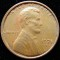1971 S Lincoln Cent