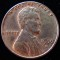 1960 D Lincoln Cent SD (Small Date)