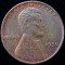 1950 Lincoln Cent