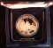 2007 P Jamestown 400th Anniversary Commemorative Silver Dollar Proof