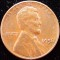 1956 Lincoln Cent