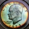1973 S Eisenhower Silver Dollar Cameo Proof