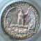 1937 S Washington Quarter Dollar
