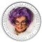2006 P Australia Silver Dollar 50th Anniversary Dame Edna Everage