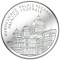 2006 B Swiss Silver 20 Francs Parliament Building