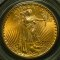 1925 Gold St.Gaudens $20 Double Eagle