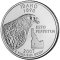 2007 P Idaho State Quarter Dollar Uncirculated