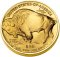 2007 American Gold Buffalo Uncirculated 1 ounce $50