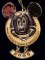 2009 Walt Disney World Marathon Finisher Medal