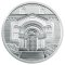 2007 Austria Silver 10 Euro St. Paul in the Lavant Valley Abbey