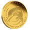 2009 P Australian Dolphin 1/2 ounce Gold 50 Dollars Proof
