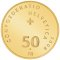 2008 B Swiss Gold 50 Francs International Year of Planet Earth