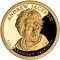2008 S Andrew Jackson Presidential Dollar Proof