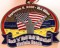 2009 Virginia Beach Rock 'N' Roll Half Marathon Finisher Medal