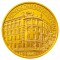 2007 Austria Gold 100 Euro - House No. 38 Linke Wienzeile