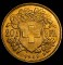 1949 B Swiss Gold 20 Francs