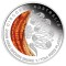 2009 P Australian King Brown Snake 1/10 ounce Platinum 15 Dollars Proof