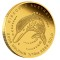 2009 P Australian Dolphin 1/10 ounce Gold 15 Dollars Proof