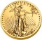 2010 American Gold Eagle Uncirculated 1 ounce $50