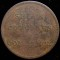 (1830s)  Canada Prince Edward Island Ships Colonies & Commerce Token - Bust Design