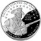 2011 S US Army Commemorative Clad Half Dollar Proof