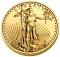 2011 American Gold Eagle Uncirculated 1 ounce $50