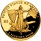2011 W Medal of Honor Commemorative Gold Five Dollars Proof