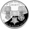 2011 P Medal of Honor Commemorative Silver Dollar Proof