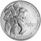 2011 S Medal of Honor Commemorative Silver Dollar Uncirculated
