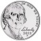 2012 P Jefferson Nickel