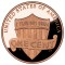 2012 S Lincoln Cent Proof (Shield Reverse)