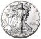 2012 American Silver Eagle Uncirculated 1oz