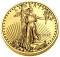 2012 American Gold Eagle Uncirculated 1 ounce $50