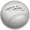 2014 S National Baseball Hall of Fame Commemorative Half Dollar Clad Proof