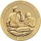 2013 White Mountain Apache Code Talker Bronze Medal