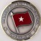 US Army Europe Regional Medical Command Commander's Coin