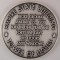 Empire State Building Token (New York)