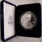 1994 P US Silver Eagle Proof